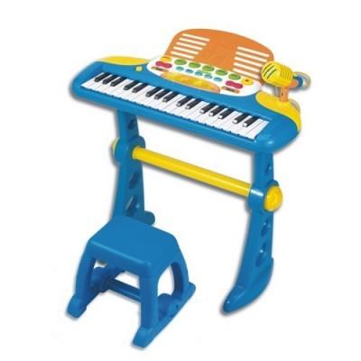Пианино и синтезатор Smily Play