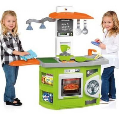 Кухня-студия  детская MOLTO