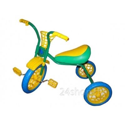 """Велосипед для детей трехколесный """"Зубренок"""""""