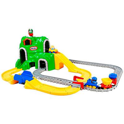 Игровой комплекс железная дорога Little Tikes