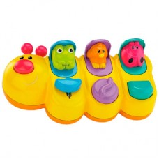 Столики и малые игрушки
