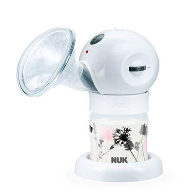 Электрический молокоотсос Luna NUK