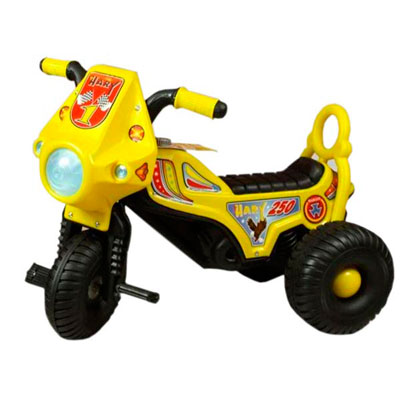 """Трехколесный велосипед мотоцикл """"HARY"""""""