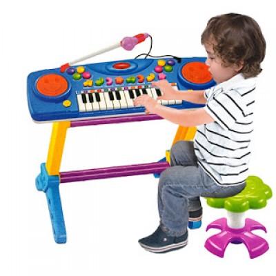 Детское пианино Lozile